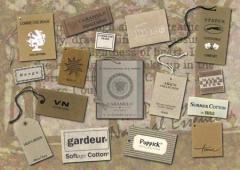 Printed Hang Tags