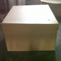 Corrugated Custom Boxes