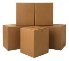 Corrugated Packaging Cartons