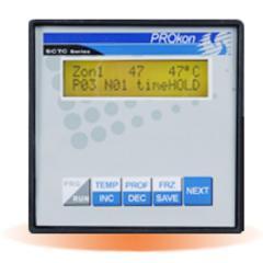 PROkon: Time / Temperature Based Profile Generator