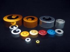 Aluminum Vial Seals