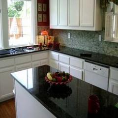 Granite Kitchen Tops