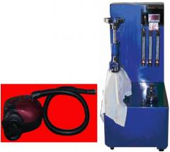 ASIAN AIR PERMEABILITY TESTER
