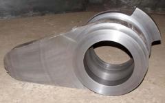 Turbine Components