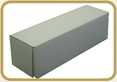 Chromo Coated Duplex Boxes