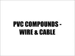 PVC Compounds - Wire & Cable
