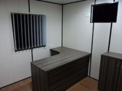 Manager Cabins