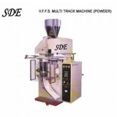 Multi track packaging machines (V.F.F.S.)