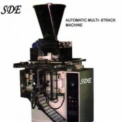 Packaging machines - Automatic multi- 6...