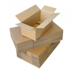 Master Corrugated Box