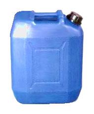 Деминерализованная вода