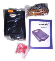 Car Tracking System Amsaki