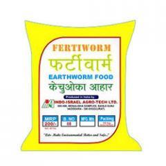 Fertiworm (earth/warm Food)
