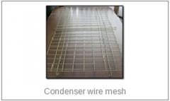 Condenser Wire Mesh