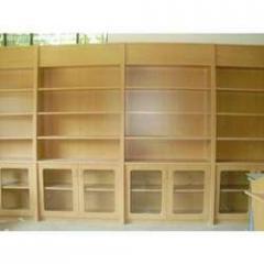 Libarary Storage