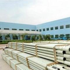 GRP Water Pipes