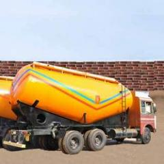 Cement Bulkers VFB - 23