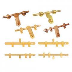Brass Aldrops