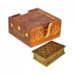 Wooden Handicraft Items