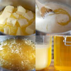 Butter(Ghee)