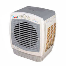 Air Cooler Cyclone 400mm