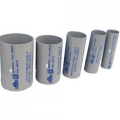 PVC Self Fit Pressure Pipes