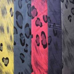 Foil Print Sarees Fabrics