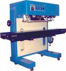 High Speed Pouch Sealing Machine