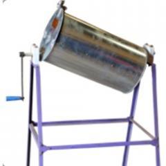 Seed Dressing Drum