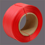 Friction Seal Polypropylene Box Strapping Rolls