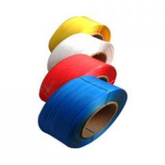 Semi Automatic Polypropylene Box Strapping Rolls