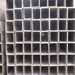 Square Hollow Pipes
