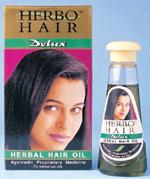 Herbo Delux Herbal Hair Oil