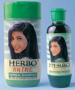 Herbo Shine Herbal Shampoo