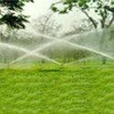 Irrigation System & Sprinklers