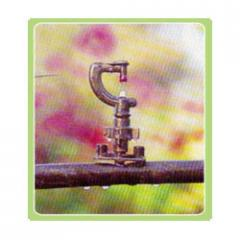 Mister Irrigation