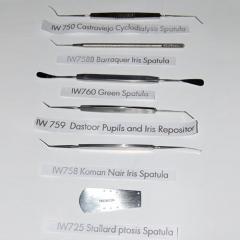 Surgical Spatulas
