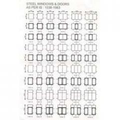 Steel Windows&Doors
