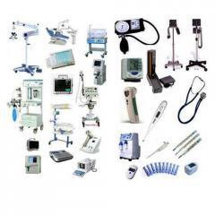 Scientific & Medical Instruments