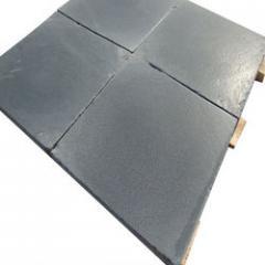 Kadappa Black - Sandblasting