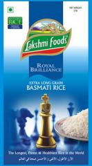 Royal Brilliance Basmati Rice