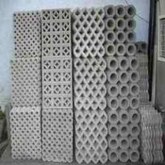 Concrete Grills