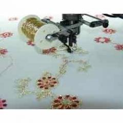 Machine & Computer Embroidery