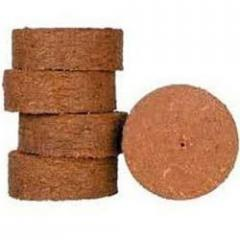 Coir pith blocks - 650 gm