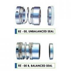 Single Coiled Seals