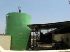 Biogas Plants for Animal Shelters