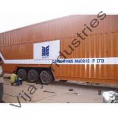 Car Carrier Solutions