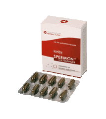 Spermon Tablets