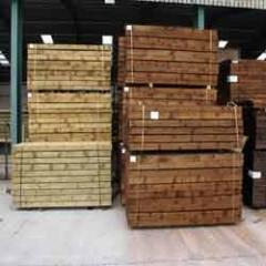 Timber, Plywood and Other Timber Related Products.