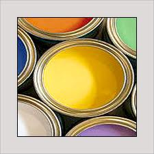 Chemicals For Paint Industries